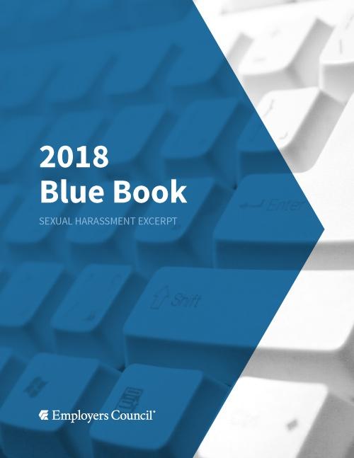 2018-blue-book-sexual-harassment-excerpt